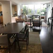 Rental info for BEAUTIFUL 1 BD 1.5 BATH CLOSE TO UCLA in the Beverly Hills area
