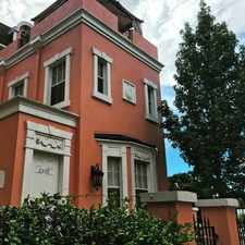 Rental info for SoHo TownHome Summer Sublease in the Tampa area