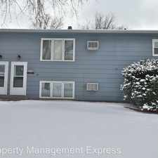 Rental info for 2903 E Klondike Tr