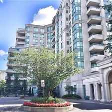 Rental info for 5 Emerald Lane in the Vaughan area