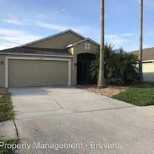 Rental info for 1183 Brumpton Place
