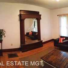 Rental info for 13 Seward St in the Saratoga Springs area