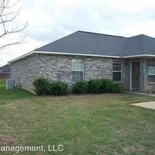 Rental info for 703 Ethan Ln
