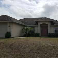 Rental info for Lucky Sand Dollar Realty