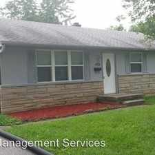 Rental info for 4031 N. Bolton Avenue in the Arlington Woods area