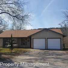 Rental info for 6112 Wagon Bend in the Franklin Park area
