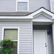 Rental info for 9 Madison Chase