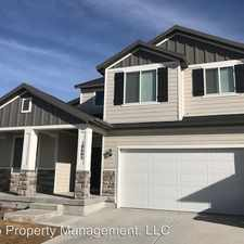 Rental info for 10605 S Big Meadow Drive #427 in the South Jordan area