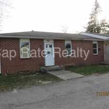 Rental info for Like New 3 Bedroom, 1 Bath Duplex! in the Columbus area