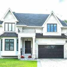Rental info for 53 Tefley Rd in the Vaughan area