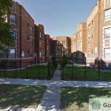 Rental info for Beautiful & Spacious 3 Bedroom Available, All hardwood flooring & Heat included in the Chicago area