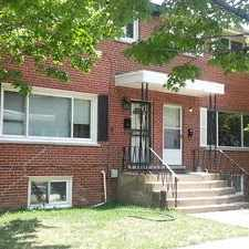 Rental info for Close to train and expressway, Move in ready!
