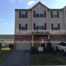 Rental info for 6391 Creekbend Dr