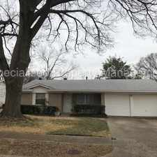Rental info for 8506 Westfield Dr., Dallas - Video Tour & Self-Showing in the Dallas area