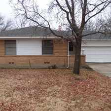 Rental info for 3 Bedroom 1.5 Bath in the Frisco area