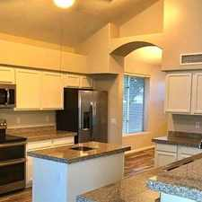 Rental info for Glendale - 4bd/4bth 3,169sqft House For Rent. P... in the Phoenix area