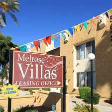 Rental info for 2 Bedrooms Apartment - Located In A Beautiful P... in the Phoenix area