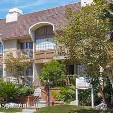 Rental info for 3546 Hughes Ave 102 in the Palms area