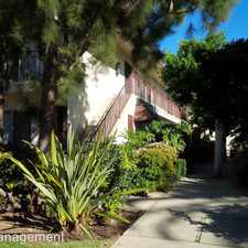 Rental info for 3746 Canfield Ave., in the Palms area
