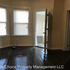Rental info for 188 South 9th Street in the Fairmount area