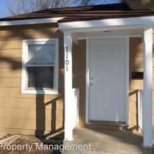 Rental info for 7101 Virginia Ave in the Kansas City area