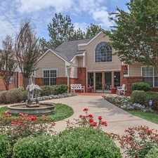 Rental info for Waters Edge at Harbison