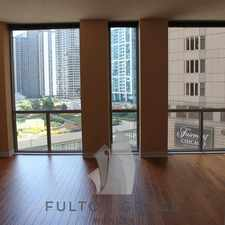 Rental info for 298-200 North Columbus Drive #5415 in the Chicago area
