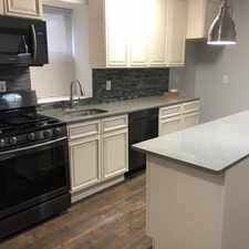 Rental info for 361 2nd Street in the Jersey City area