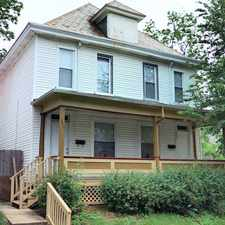 Rental info for 2402 Findley Avenue in the Columbus area