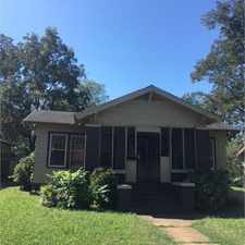 Rental info for Newly Renovated Home For Rent in the Birmingham area