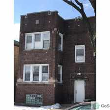 Rental info for Recently Rehabbed Apartment in the Chicago area