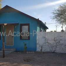 Rental info for Centrally Located Two Bedroom/One Bath in the Amphi area