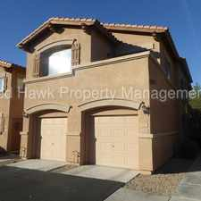 Rental info for Two Bedroom plus Den, Two Bathroom South Scottsdale Rental with Community Pool in the Scottsdale area