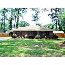 Rental info for 4605 Haywood Dr in the Chesapeake area