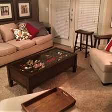 Rental info for 9439 E 81st St in the Tulsa area