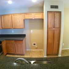 Rental info for TOO LATE - IT'S GONE. Parking Available! in the Chandler area