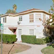 Rental info for $1995 2 bedroom Apartment in San Fernando Valley Valley Village in the Los Angeles area