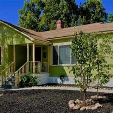 Rental info for $3270 2 bedroom House in Washoe (Reno) in the Reno area