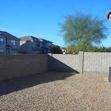Rental info for Beautiful Single Level 4 Bedroom Home Ready For...