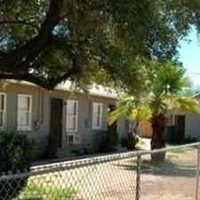 Rental info for House For Rent In Phoenix. Washer/Dryer Hookups! in the Phoenix area