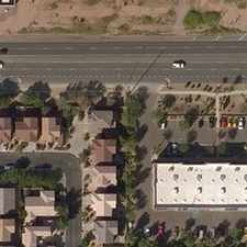 Rental info for Beautiful Two Story Home With Two Tone Paint. in the Mesa area