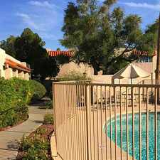 Rental info for 2 Bedrooms - Beautifully Appointed 2/2 Condomin... in the Scottsdale area
