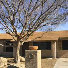 Rental info for To Tour This Home On Your Own Schedule. Washer/... in the Phoenix area