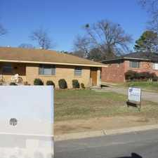 Rental info for This Is A 2 Bedroom, 1 Bath Duplex In The Park ... in the Little Rock area
