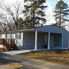 Rental info for House For Rent In Little Rock. in the Little Rock area