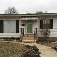 Rental info for Paragould, Great Location, 2 Bedroom Apartment.