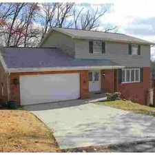 Rental info for 987 Harmony Lane South Charleston Four BR, So much house for the