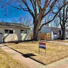 Rental info for 1630 South Knox Court Denver, Completely remodeled home in