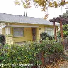 Rental info for 532 E. William Street in the San Jose area