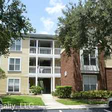 Rental info for 4115 Chatham Oak Ct #212 in the Carrollwood area